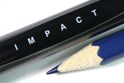 Impact Pencil