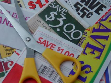 use coupons effectively