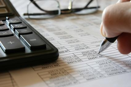 Calculating a business' potential tax recovery
