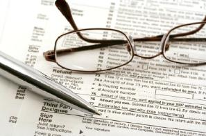 Be sure to use accurate accounting practices.