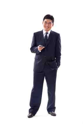 Business Attire In China | LoveToKnow