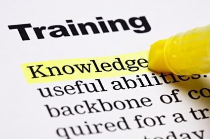 training manual templates lovetoknow