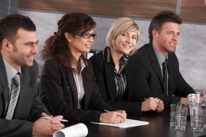 Entrepreneur Management Skills Training