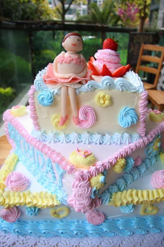 Unique Birthday Cake Ideas Lovetoknow