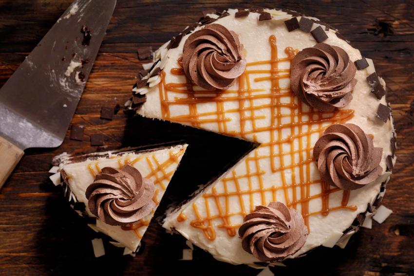 https://cf.ltkcdn.net/cake-decorating/images/slide/232399-850x567-caramel-checks-chocolate-rosettes-cake.jpg