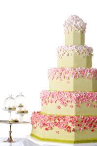 Cake Decorating for Weddings