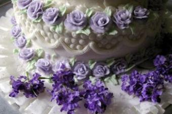 Free Cake Designs