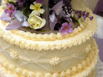 Cake Decorating Instructions