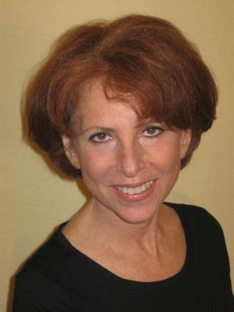 Organic Cake Designer Caryn Hartglass