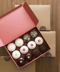 box of Sprinkles Cupcakes