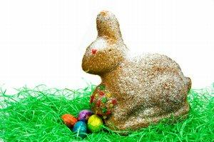 Four Ways to Decorate an Easter Bunny Cake