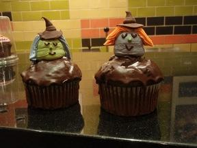Image courtesy of Cupcakes Take the Cake.