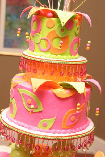 Gallery of Cake Designs