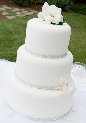 Fondant Cake Designs
