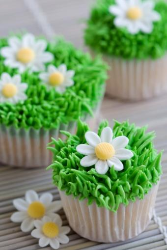Pictures of Summer Cakes