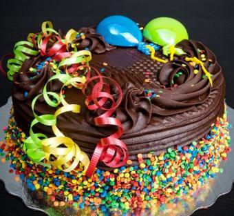 Different Cake Designs