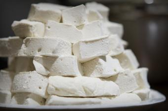 Marshmallow Fondant Recipe