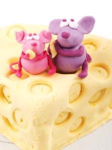 Fondant Cake Ideas