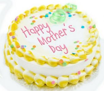 Mother's Day Cake Pictures