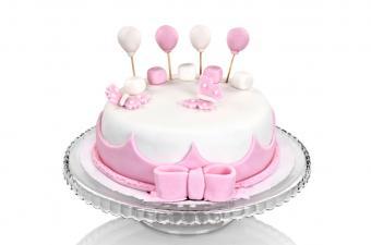 Childrens Cake Designs