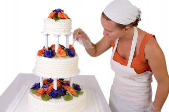 Tips on Professional Cake Decorating
