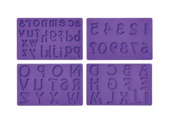 Wilton Letters and Numbers Set
