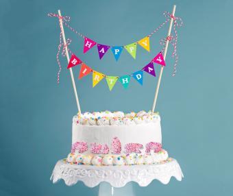 Circus Theme Birthday Cake Designs