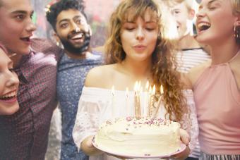 6 Birthday Cake Ideas Your Girlfriend Will Love