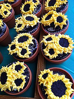 Flicker user Rachel from Cupcakes Take the Cake/Rachel Kramer Bussel