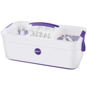 Wilton decorating caddy