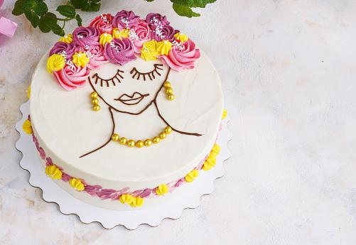 Mother S Day Cake Decorating Ideas Lovetoknow