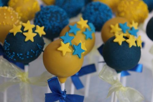 Cake Pop Stars