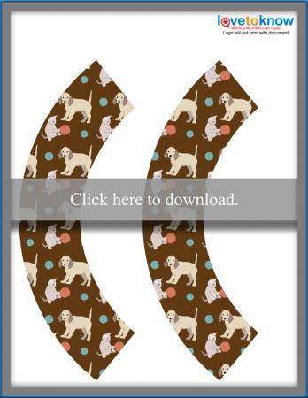 Click to download the pets wrapper.