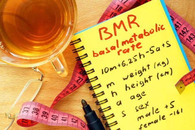 bmr concept