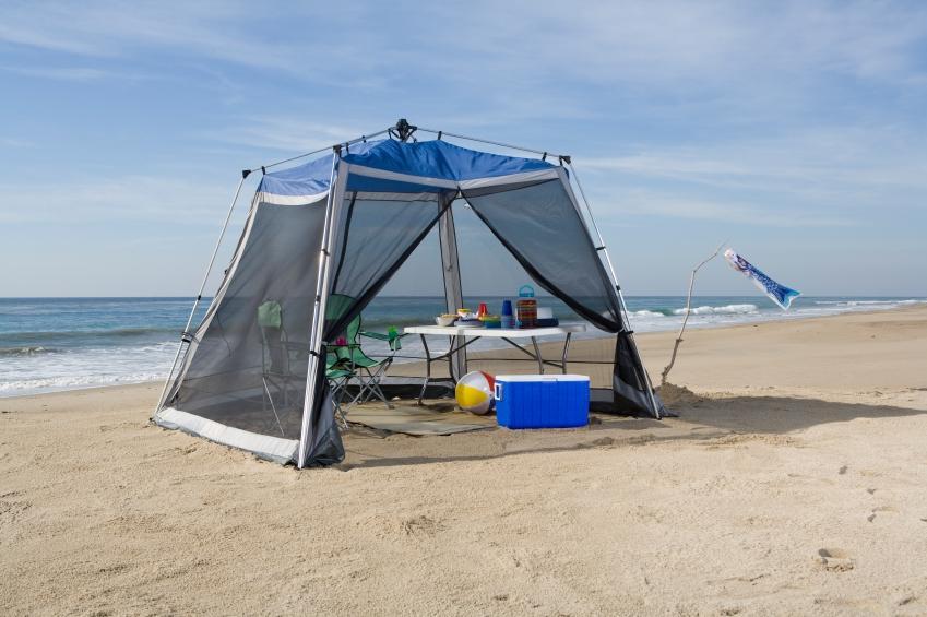 Screen Tents & Screen Tents | LoveToKnow
