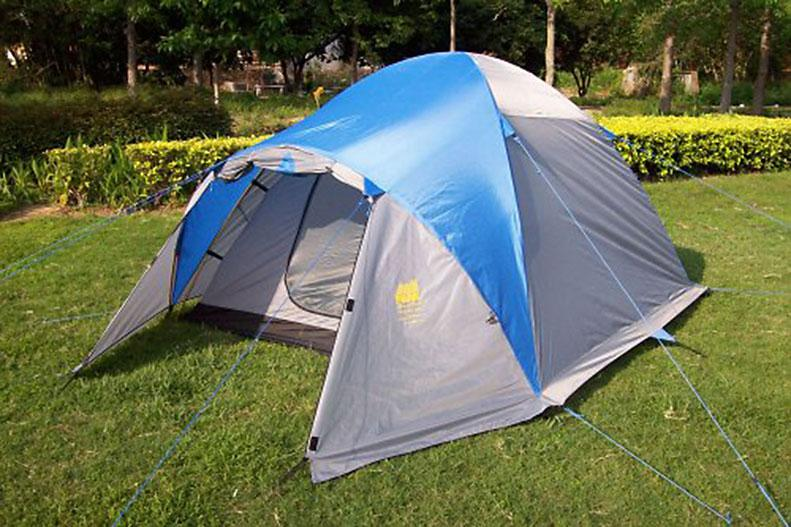 HIGH PEAK South Col 4 Season Backpacking Tent 3 person 9.7 lbs & Winter Tent Camping Tips | LoveToKnow