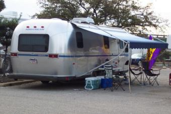 Where to Find Used Airstream Trailers: Trustworthy Options