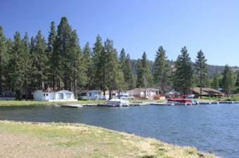 RV Camping at Big Bear: What to Expect When You're There