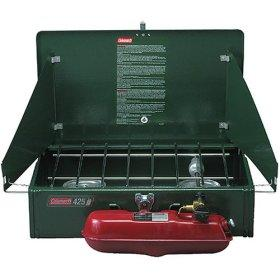 Finding Coleman 425 Camp Stoves