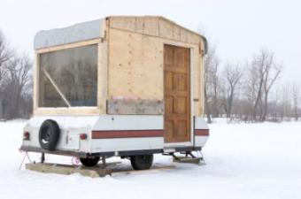 Building a Homemade Camper: Where to Start