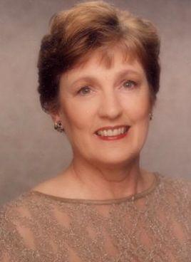 Author Janet Groene