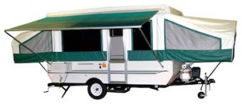 Pop Up Camper Accessories: What You Need (and What You'll Want)