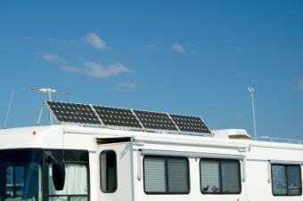 RV Equipment and Appliances: What You Need and Where to Find It