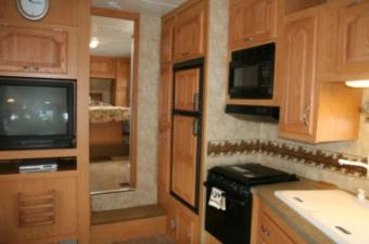 Dutchmen Campers: All About the Top RVs