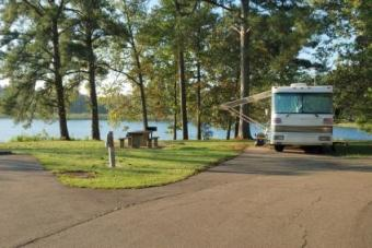 Retractable RV Awnings: A Closer Look and Where to Find Them