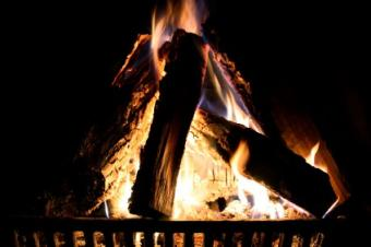 Tips for Starting a Campfire