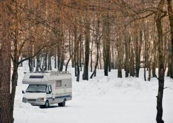 How to a Winterize Travel Trailer: A Step-by-Step Guide