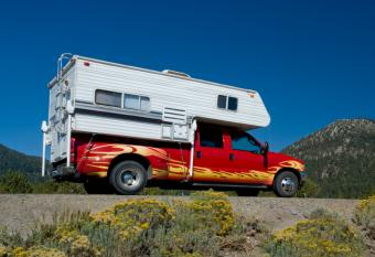 7 Reasons Why Slide-In Truck Campers May Be Your Perfect Purchase