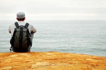 Bear Grylls' Backpack Choices