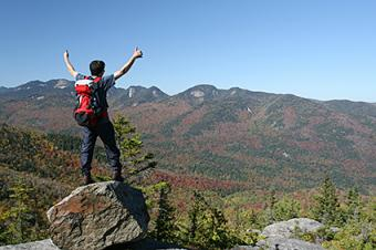 Hiking in Upstate NY: 4 Locations With Views You Can't Beat